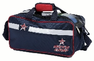 Roto Grip 2-Ball Tote Blue/Red/White