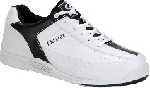 Dexter Mens Ricky III White/Black