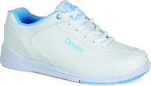 Dexter Youth (Girls) Raquel IV Jr White/Blue