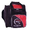 900 Global Fresh Single Tote Red/Black