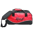 Radical Double Tote Black/Red
