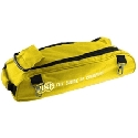 Vise Add On Shoe Bag Yellow