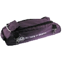 VISE Add-on Shoe Bag Purple