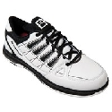 Brunswick Arrow White/Black