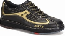 Dexter Mens SST 8 Black/Gold
