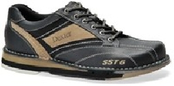 Dexter Mens SST 6 LZ RH Black/Stone