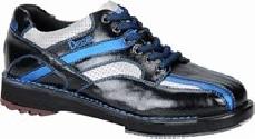 Dexter Mens SST 8 SE Black/Blue/Silver