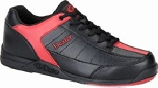 Dexter Mens Ricky III Black/Red