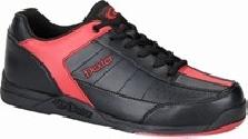 Dexter Mens Ricky III Black/Red