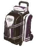 Storm Thunder 2-Ball Roller Purple/Black/White