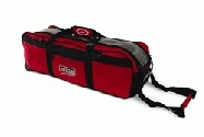 Storm 3-Ball Tournament Bag Red/Black