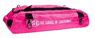 Vise Add-On Shoe Bag Pink