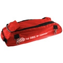 VISE Add-on Shoe Bag Red