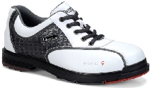 Dexter Mens The 9 White/Grey