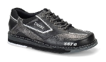 Dexter Mens SST 6 LZ Black/Alloy