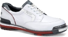 Dexter Mens SST Retro White/Grey/Red