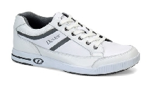 Dexter Mens Keegan White/Grey