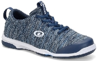 Dexter Ladies Jenna Blue/White/Navy Trim