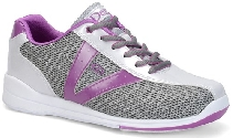 Dexter Ladies Vicky Silver/Grey/Purple