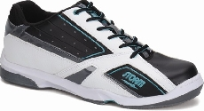 Storm Mens  Blizzard White/Black/Teal