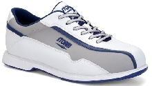 Storm Mens  Volkan White/Grey/Blue