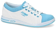 Storm Ladies Meadow White/Blue