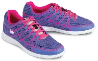 Brunswick Ladies Aura Purple/Pink
