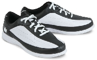 Brunswick Ladies Bliss Black/White