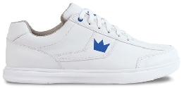 Brunswick Mens Edge White