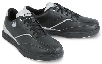 Brunswick Mens Vapor Black/Silver