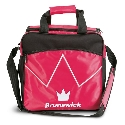 Brunswick Blitz Single Tote Hot Pink