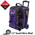 Columbia 300 Icon Double Roller Purple