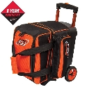 Columbia 300 Icon Single Roller Orange