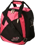 Columbia 300 Team C300 Single Tote Pink/Black