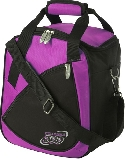 Columbia 300 Team C300 Single Tote Purple/Black