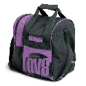 DV8 Tactic Single Tote Purple