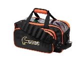 Hammer Premium Double Tote Orange/Black