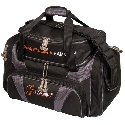 Hammer Premium Deluxe Double Tote Carbon/Black