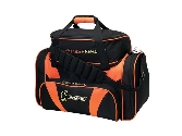 Hammer Premium Deluxe Double Tote Orange/Black