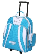 Storm Rascal 1 Ball Roller Blue/White