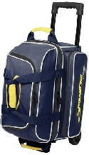 Storm Streamline 2 Ball Roller Navy/Grey/Yellow