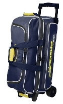 Storm Streamline 3 Ball Roller Navy/Grey/Yellow