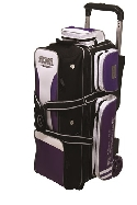 Storm Thunder 3 Ball Roller Purple/Black/White