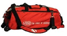 VISE 3 Ball Roller Red