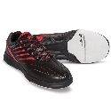KR Strikeforce Mens Crossfire Black/Red