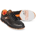 KR Strikeforce Mens Flyer Black/Orange