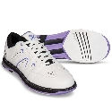 KR Strikeforce Ladies Quest White/Purple