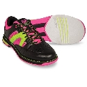 KR Strikeforce Ladies Quest Black/Pink/Yellow