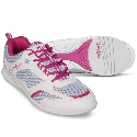 KR Strikeforce Ladies Spirit Lite White/Fuschia