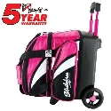 KR Strikeforce Cruiser Single Roller Black/Pink/White